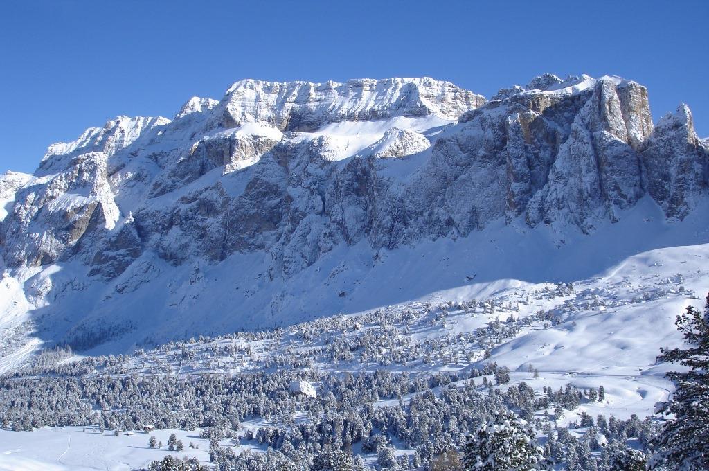 купить горнолыжный тур в Австрию