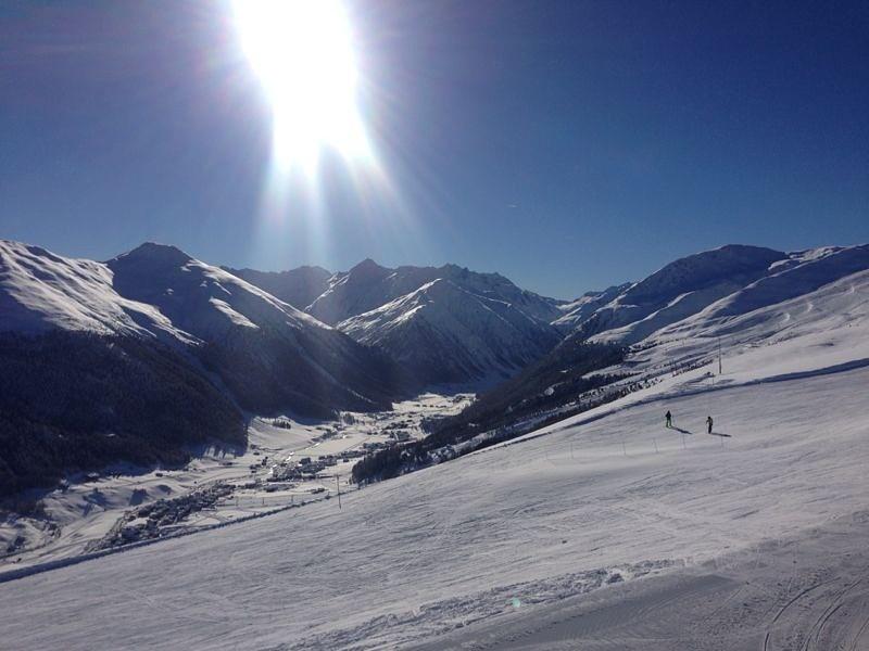 туры в Австрию горные лыжи