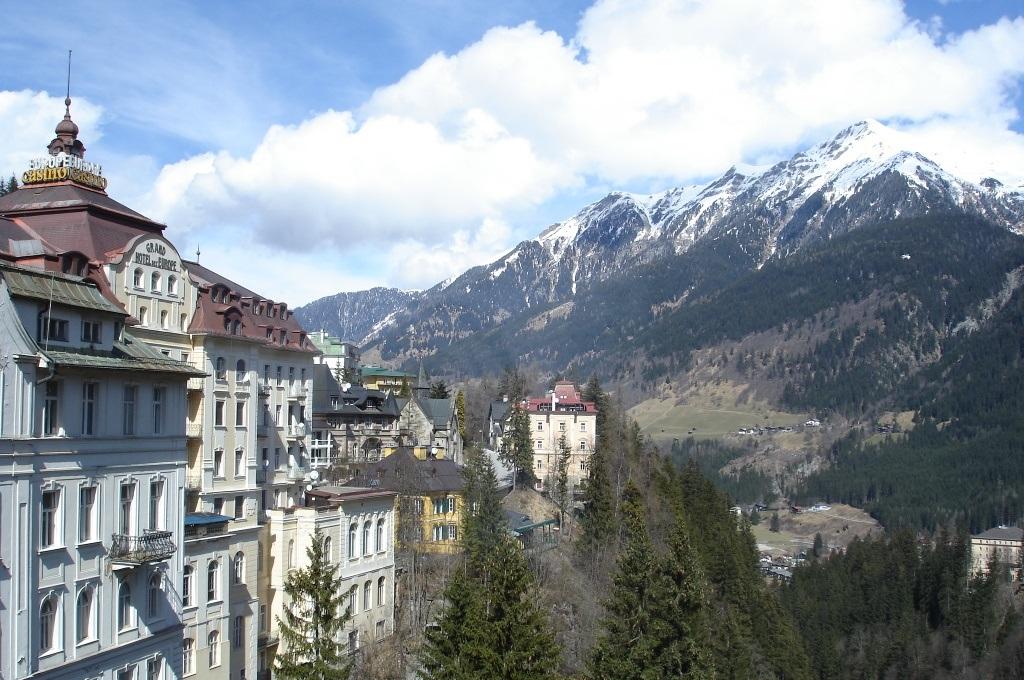 отдых в Австрии горнолыжный