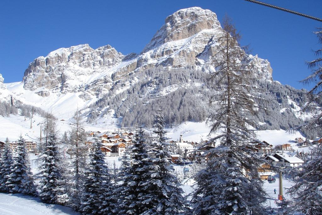 туроператор по Австрии горные лыжи