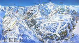 Гранд-Валира это - крупнейшая зона катания в стране, самые разнообразные трассы, на которых проходят чемпионаты...
