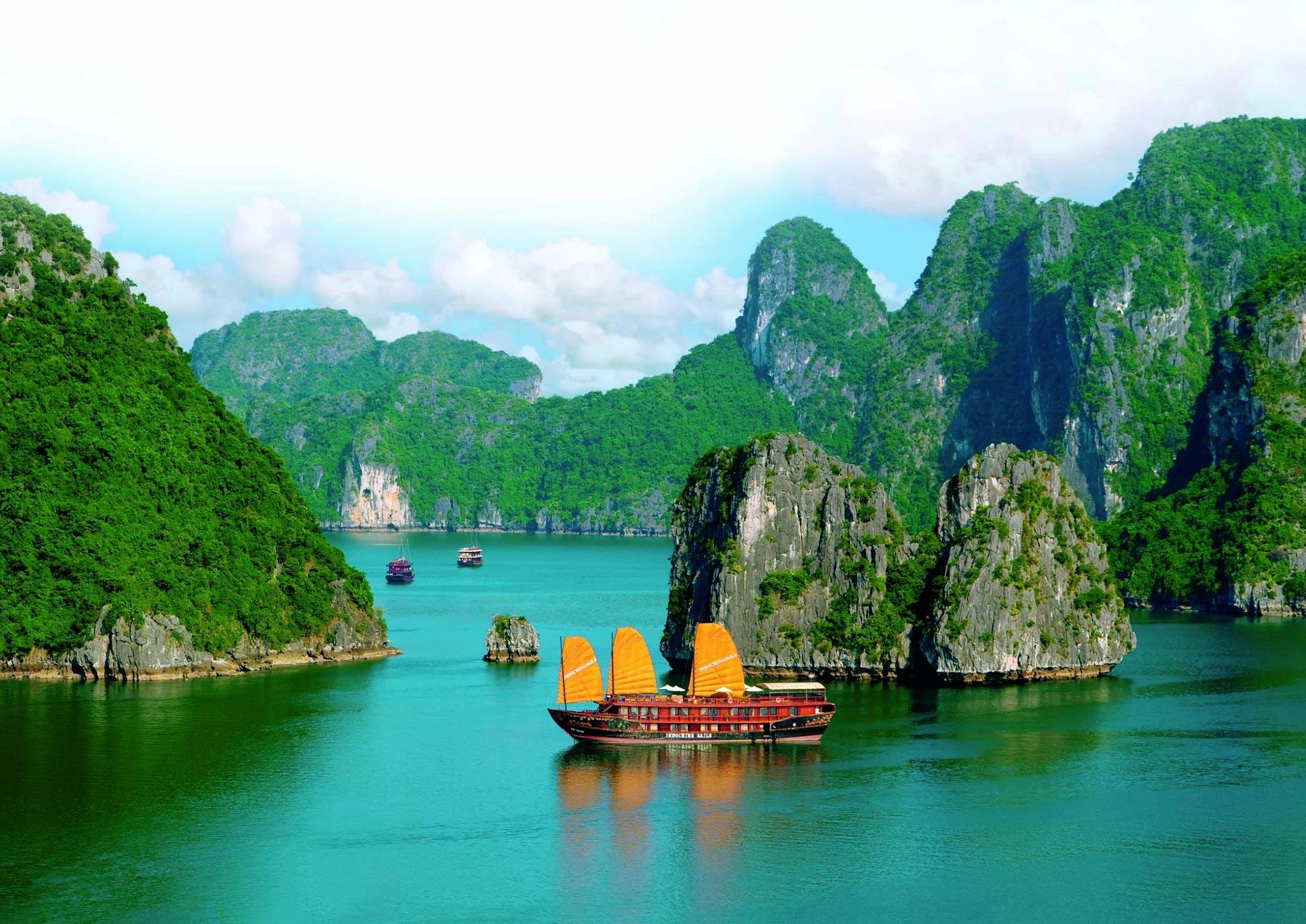 отдых и экскусионные туры во вьетнам